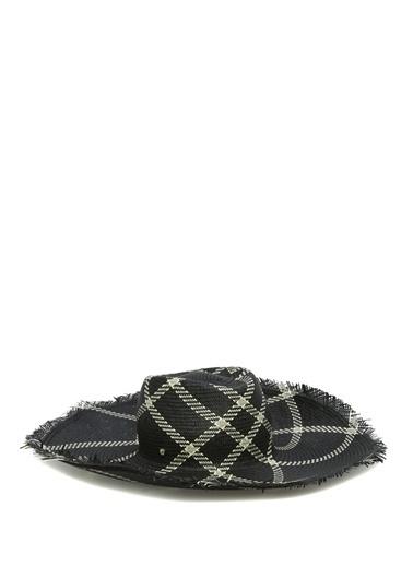Inverni Şapka Siyah